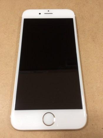 iPhone6s修理前29/04/09