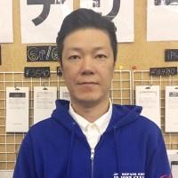 アイフォンクリアイオンタウン江別店店長画像