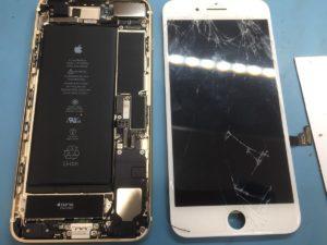 iPhone7P液晶10103