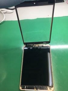 iPadMiniガラス交換3