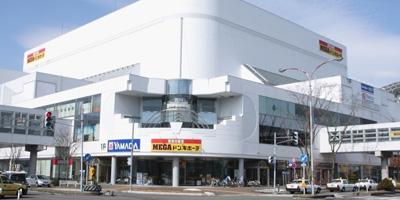 アイフォンクリアMEGAドン・キホーテ苫小牧店