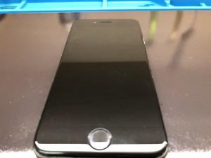 iphone 画面 パネル