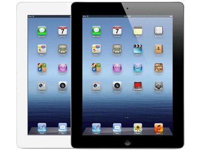 iPad(アイパッド) 第 3 世代