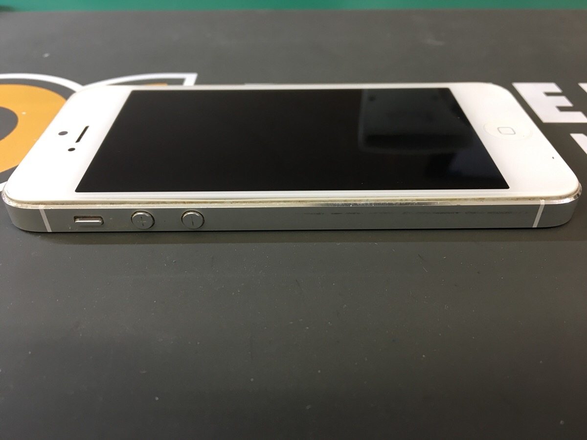 iphone5バッテリー交換千歳0826_2