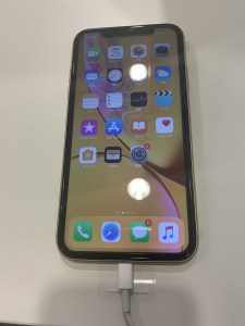 iPhoneXRデータ移行0228