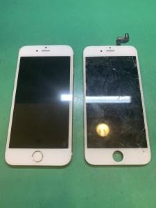 iPhone6S画面交換0314(3)