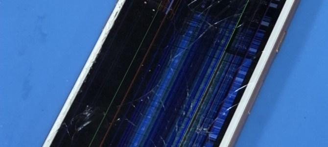 iPhone8パネル交換ならススキノラフィラ本店まで!