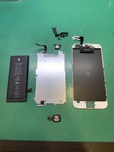 iPhone6修理(3)