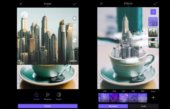 enlight photofox turns your photos into surreal works of art - techzle