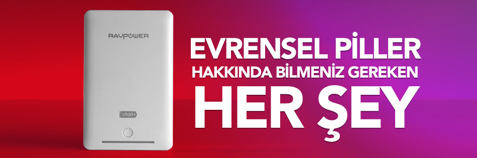 Evrensel Piller