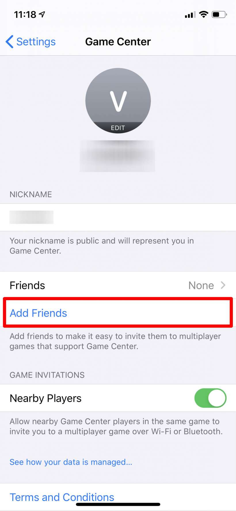 How Do I Add Friends In Game Center The Iphone Faq