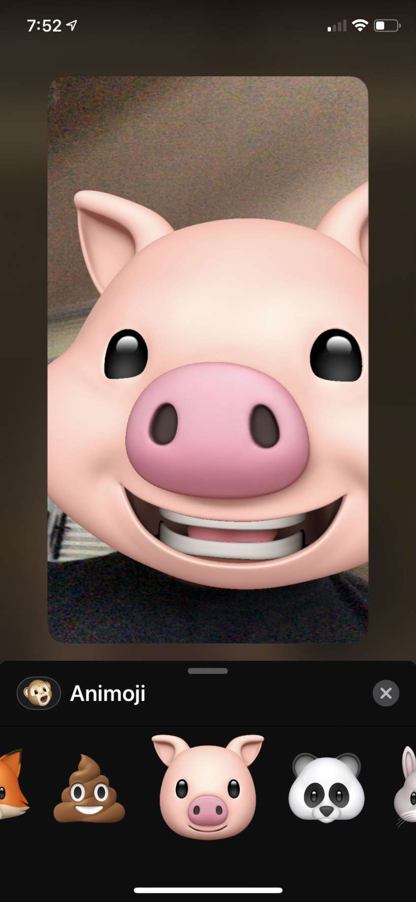 How to use Animoji and Memoji on FaceTime video calls | The iPhone FAQ