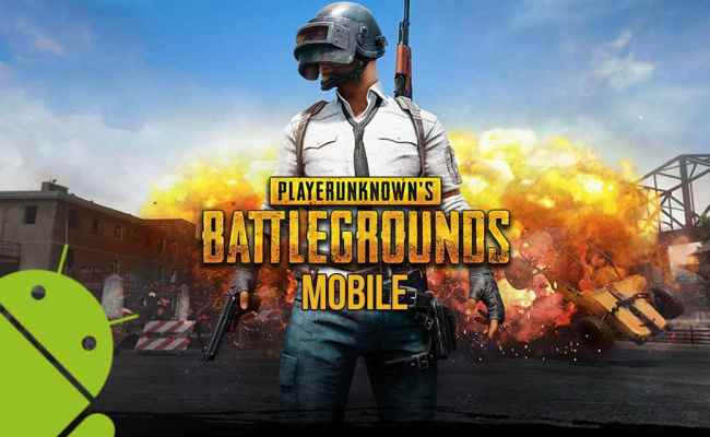 Download Pubg Mobile Army Attack By Timi Studio For