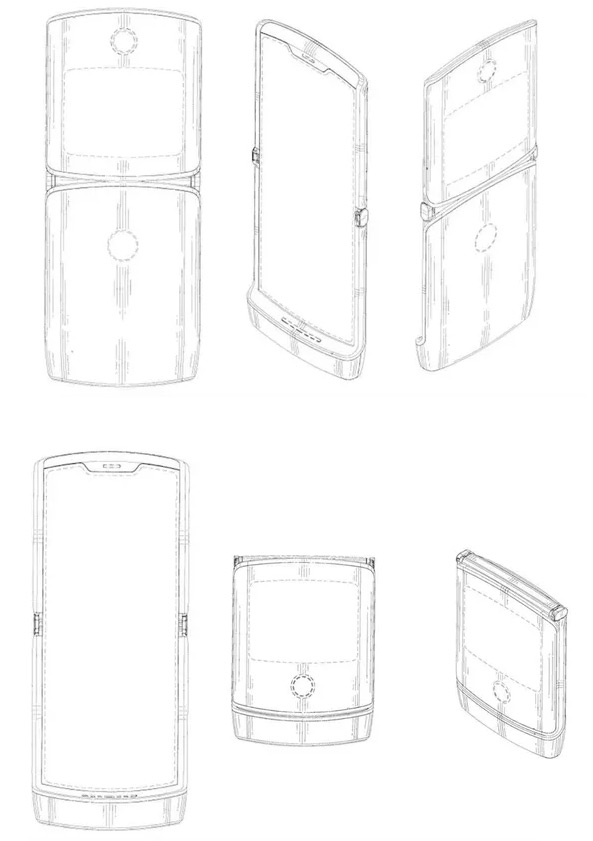 Motorola Confirms RAZR Foldable Phone Is Real And Coming Soon