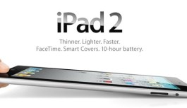 iPad 2 Reviews Out Now