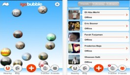 igobubble iPhone App Review