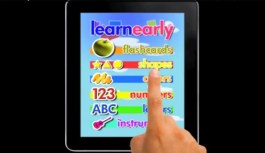 LearnEarly iPad App Review