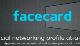 My Facecard Review