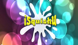 Get Your Squishing On, In iSquishU For iOS – Review