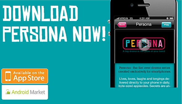 PERSONA Drama App Review - iPhoneGlance