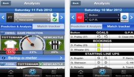PTSoccer EPL Ultimate App For Football Fans – Video Review