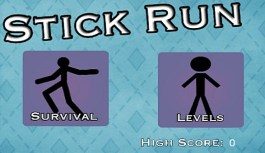 Stick Run Review