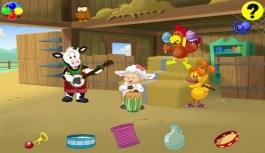 Wilbur Fun on the Farm