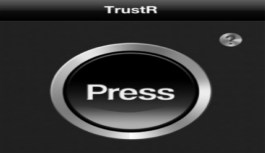TrustR Security App For your iPhone – Review
