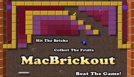 MacBrickout iPhone Game Review