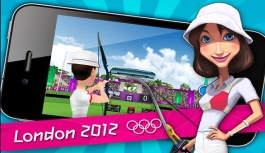 London 2012 – Official Mobile Game (Premium): Review