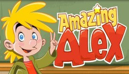 Amazing Alex – Review