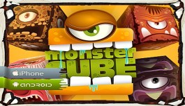 Monster Cube iPhone Review