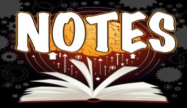 School Notes The Note Taking App For Students – Review