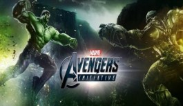Go Mean and Green in Avengers Initiative iOS Review