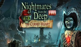 Nightmares from the Deep: The Cursed Heart, Collector's Edition – Review