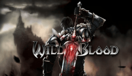 Wild Blood iOS Review