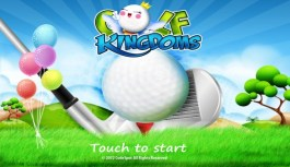 FAA's Free Daily App – Golf KingDoms