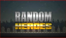 FAA's Free App of the Day – Random Heroes