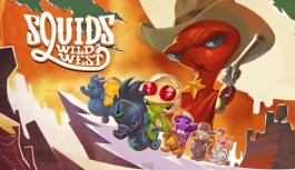 FAA's Free App of the Day – Squids Wild West