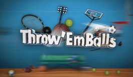 Throw Em Balls, Simple, Challenging and Fun – iOS Review