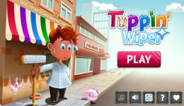 Toppin'Wiper iOS Review