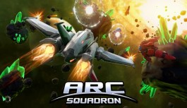 ARC Squadron A Head to Head Combat App you Can't Get Enough Of – Review