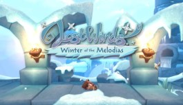 LostWinds2: Winter of The Melodias – Review
