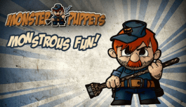 Monster of Puppets iOS Review