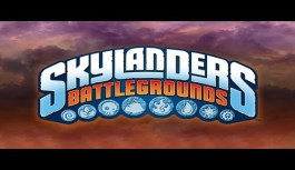 Skylanders Battlegrounds iOS Review