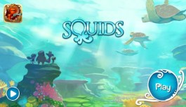 FAA's Free App of the Day – Squids