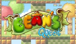 FAA's Free App of the Day – Bean's Quest