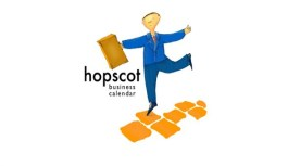 Hopscot a new way to schedule events and link people