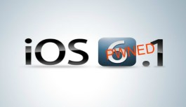 Untethered iOS 6.1 Jailbreak Due out Sunday