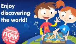 Kids Planet Discovery – Review